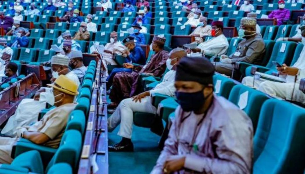House of Reps urges speedy production of local coronavirus vaccines in Nigeria