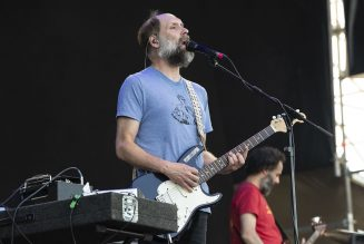 How Built to Spill Became the World's Best Daniel Johnston Cover Band