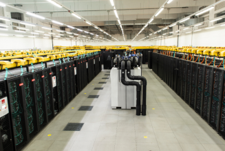 How Lenovo is Pursuing Sustainable Supercomputers