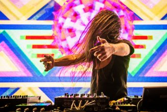 How Well Do You Know Bassnectar? Take Our Quiz