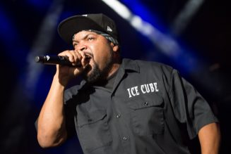 Ice Cube Cancels 'Good Morning America' Appearance After George Floyd Murder
