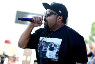 Ice Cube Says Mr Rogers Sued Him