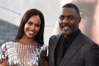 Idris Elba Lends His Voice to 'Audio Healing' Song 'Kings': Stream It Now