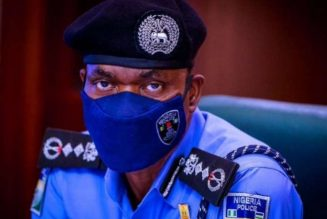 IGP orders officers to respect essential workers
