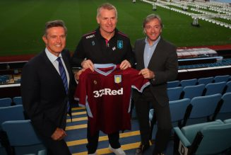 'I'm against it' – Villa CEO doesn't want to give up 'advantage' in relegation race