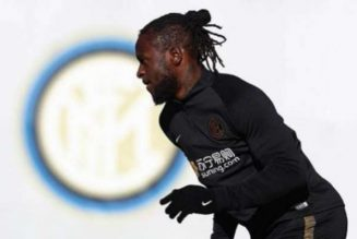 Inter ask Chelsea to drop asking price for Victor Moses