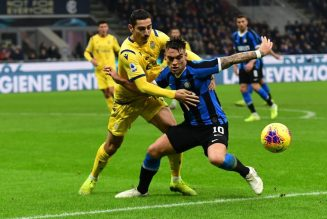 Inter chief confirms Barcelona interest in Lautaro Martinez and states condition for sale: report