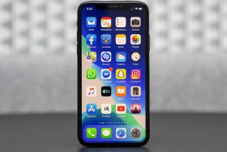 iOS 13.5 is out now with a faster way to unlock your iPhone while wearing a face mask