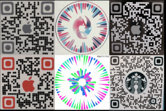 iOS 14 may have a new AR app that can read Apple-branded QR codes