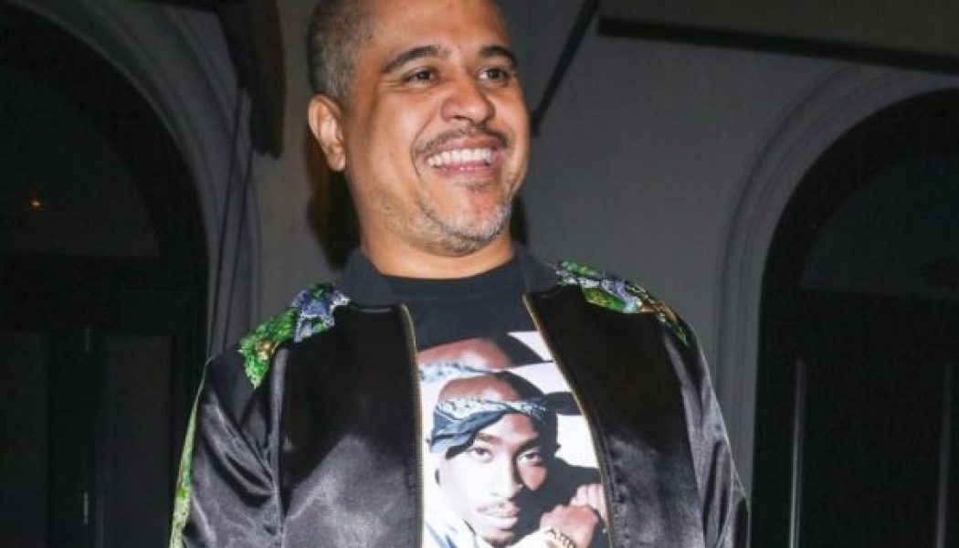 """Irv Gotti Fires Back At 50 Cent Claiming He Owes BMF Money, Says """"Homie Is A Clown"""""""
