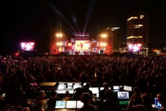Israelis Stage Music Festival in Protest of Country's COVID-19 Lockdown