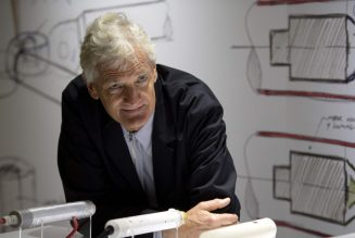James Dyson says he spent £500M of his own money on the company's canceled electric vehicle