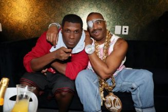 "Jay Electronica Appears From Glowing UFO To Join Paul Epworth On ""Love Galaxy"""
