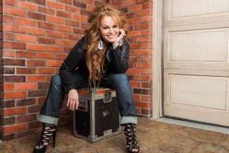 Jenni Rivera Scores 14th Top 10 on Regional Mexican Airplay Chart with 'Engañémoslo'