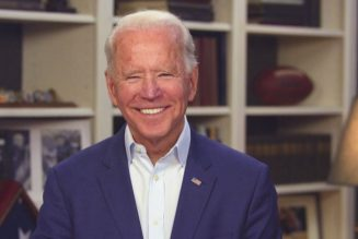 Joe Biden's digital campaign hasn't quite come into focus