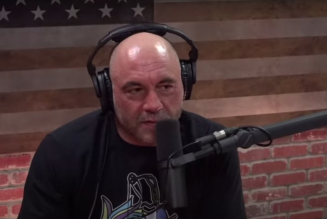 Joe Rogan Threatens to Move to Texas over California's Coronavirus Policies