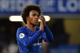 Jose Mourinho keen on signing Chelsea attacker for Spurs but faces obstacle: report