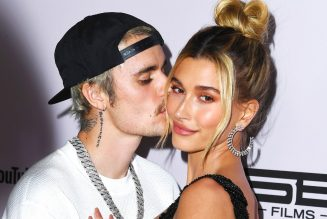 Justin Bieber Pens Lovey-Dovey Letter to Wife Hailey While She's Asleep