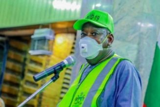 Kano trains 350 health workers on infectious disease control