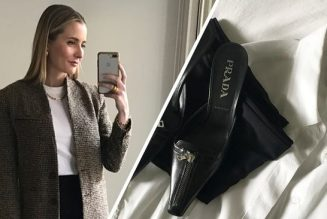 Katie Holmes's Stylist Gave Me a FaceTime Makeover