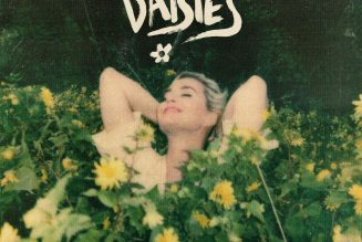 """Katy Perry Blossoms on New Song """"Daisies"""": Stream"""