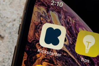 Kickstarter loses nearly 40 percent of its workforce after layoffs and buyouts