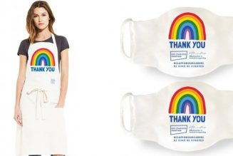 Kindred Launches NHS Rainbow Range to Raise £5 Million for NHS Charities Together