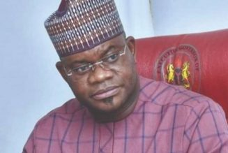 Kogi begins payment of April salary