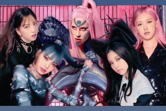 """Lady Gaga and BLACKPINK Drop Collaborative Single """"Sour Candy"""": Stream"""