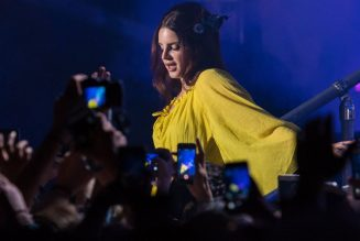 "Lana Del Rey Announces New Album, Rejects Critics Who Say She ""Glamorizes Abuse"""