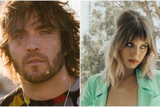 """Lee Foss and Anabel Englund Reunite on Addictive New Tune """"Warm Disco"""""""