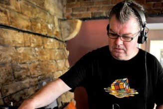 Legendary Manchester DJ Dave Booth Has Died