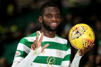 Lennon claims Celtic star's lockdown decision 'bodes very, very well'
