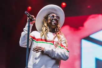 """Lil Wayne on George Floyd's Death: """"If We Want to Place the Blame on Anybody, It Should Be Ourselves"""""""