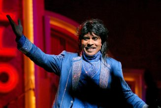 Little Richard Statue to be Erected Outside Childhood Home