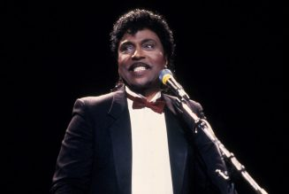Little Richard to Be Buried at Historically Black College in Alabama