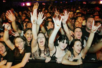 Live Nation Outlines Plan to Steadily Reopen Venues by End of 2021