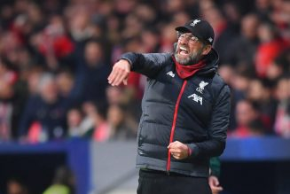 Liverpool make surprise change in transfer strategy amid ongoing crisis: report
