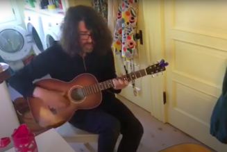 Lou Barlow Says Next Dinosaur Jr. Album Is Finished, Plays New Song: Watch