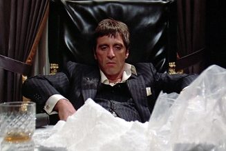 Luca Guadagnino Says Hello to Universal's Scarface Remake