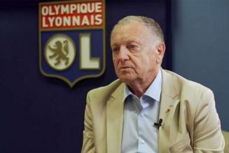 Lyon president reveals when the Champions League will be back