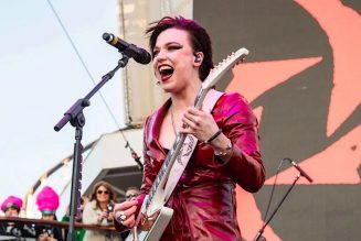 """Lzzy Hale: """"Most of the Bands You Know and Love Won't Make It Out of This"""" Pandemic"""