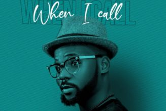 Mairo Great – When I Call (Prod. by Sudden)