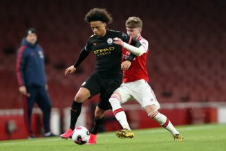 Manchester City's stance on Leroy Sane revealed amid Bayern Munich interest: report