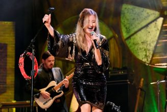 Margo Price Drops Perfectly Imperfect at The Ryman