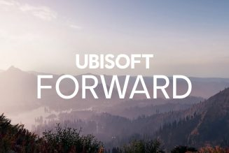 Mark Your Calendars: Ubisoft Announces Ubisoft Forward Digital Event Coming July 12