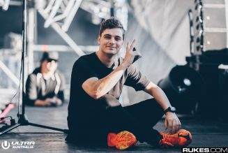 Martin Garrix to Release New Set Recorded On the Back of a Moving Boat