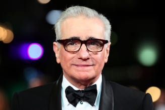 Martin Scorsese Made a New Short Film in Isolation