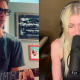 Matt Cameron and Taylor Momsen Cover Soundgarden's 'Halfway There'