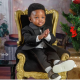 Media Personality Toolz Shows Her Son's Face For The First Time As He Marks His First Birthday